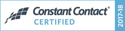 Constant Contact Certified Partner