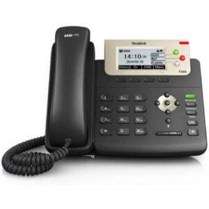 Yealink SIP-T23G IP-phone