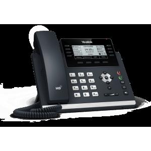 Yealink T21P 2-Line IP-phone