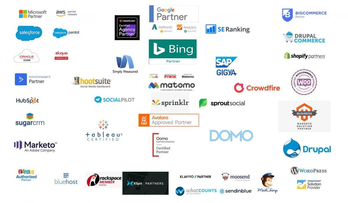 FSMC Partner Logos