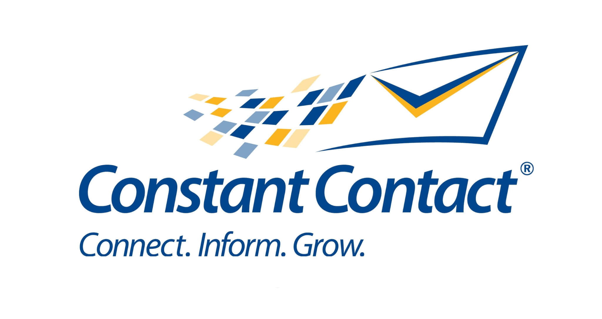 Constant Contact Logo by Full Stack Marketing Consultants LLC