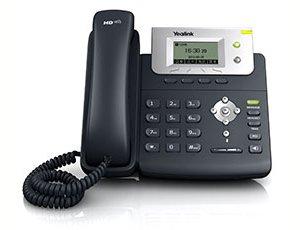 Yealink T21P Phone